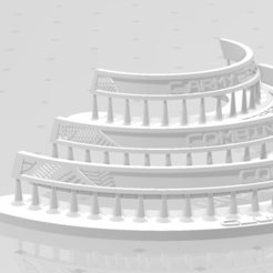 Samplepic.PNG Download STL file FireArc Combined Army • 3D printing model, ClusterCreations