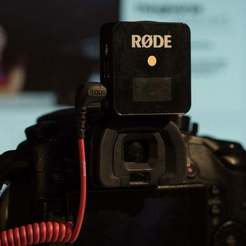 Download free 3D printing files Rode Wireless Go 90 Degree Hot Shoe Mount, pdub
