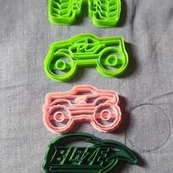 Download 3D printer designs blaze machinne, cristianova43