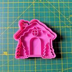 WhatsApp Image 2020-11-11 at 00.36.39 (4).jpeg Download STL file CHRISTMAS 8CM • 3D printable object, cristianova43
