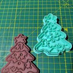 WhatsApp Image 2020-10-30 at 20.27.46 (5).jpeg Download STL file CHRISTMAS 8CM • 3D printable object, cristianova43