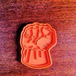 Télécharger plan imprimante 3D HULK SHORT, cristianova43