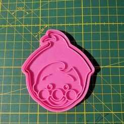 WhatsApp Image 2021-01-09 at 00.47.45.jpeg Download STL file SHARP PLIN PLIN • 3D print model, cristianova43