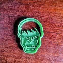 Download 3D printer templates HULK SHORTS, cristianova43