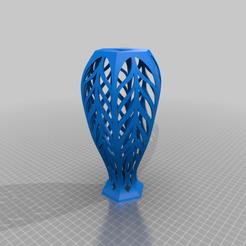Télécharger fichier 3D gratuit Vase un, frenkelboris