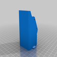 Download free STL file 40 mm fan duct • 3D print object, cristcost