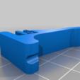 Télécharger fichier STL gratuit Support du cadre - largeur réglable • Plan pour imprimante 3D, cristcost