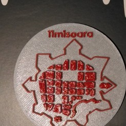 Download free STL file Fortress Timisoara, cristcost