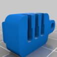 Download free STL file Terminal block PCB holder • 3D printable object, cristcost