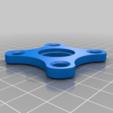 Download free STL file Pencil sviwel base • Model to 3D print, cristcost