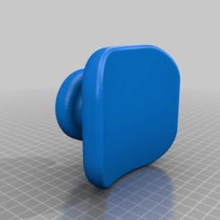 Download free STL Sanding holder block, cristcost