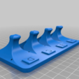 Download free STL file Key holder • 3D printing design, cristcost