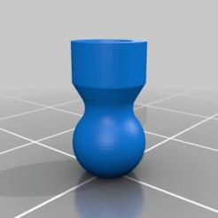 Télécharger objet 3D gratuit Joint flexible miniature, cristcost