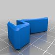 Télécharger fichier STL gratuit support de plaque • Objet imprimable en 3D, cristcost