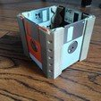 Download free 3D printing files Floppy disk box, cristcost