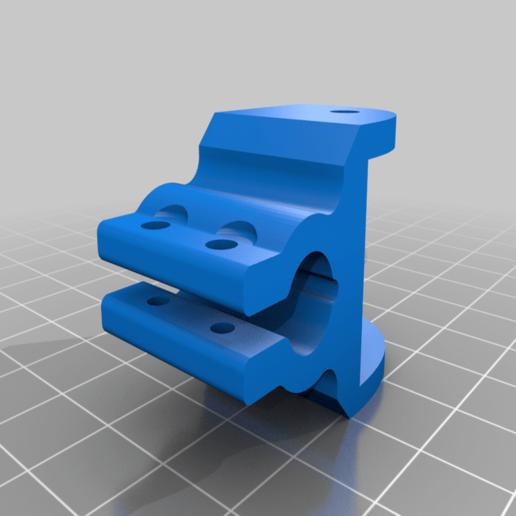 End_part_v2.png Télécharger fichier STL gratuit Exacto coupeur de grands cercles • Modèle pour impression 3D, cristcost