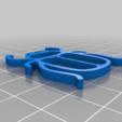 Télécharger fichier STL gratuit Scarabée super léger • Modèle imprimable en 3D, cristcost