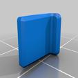 Télécharger fichier STL gratuit clip de câble verrouillé 2020 • Modèle pour impression 3D, cristcost