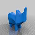 Descargar modelo 3D gratis RhinoGlass, cristcost