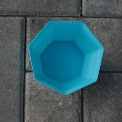 Descargar modelo 3D gratis Día a día, maceta/vaso de flores, cristcost