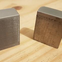 Download free 3D printer designs freebox remote control cover, loic33m3