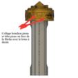 Download 3D printer designs Leonardo's Cryptex, Nitsoh