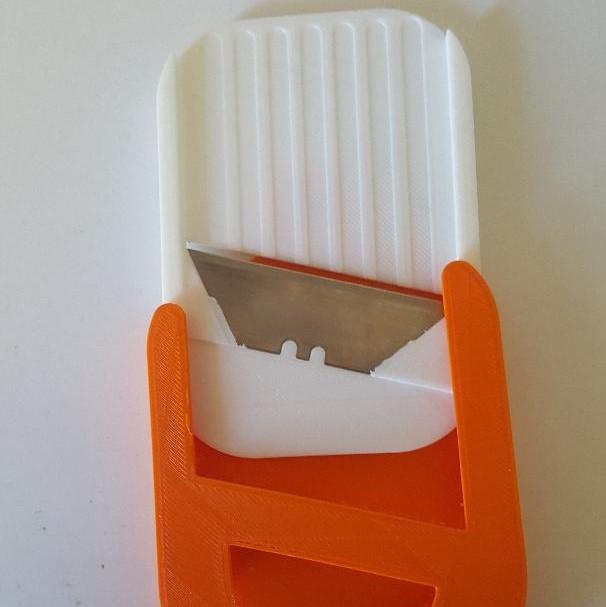 thumbnail (2).jpg Télécharger fichier STL Petite Mandoline • Modèle imprimable en 3D, Nitsoh
