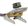 Download free 3D printing templates Large adjustable mandolin, Nitsoh