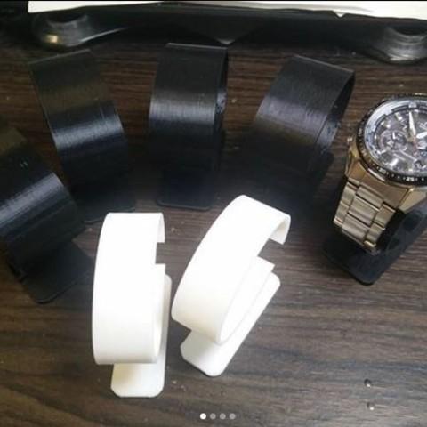 STL Wristwatch Stand, Digi2print