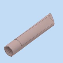 Descargar modelo 3D Cable de extensión de vacío - largo, JocoDrvar