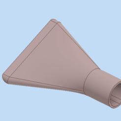 Descargar archivos 3D Ancho del conector, JocoDrvar