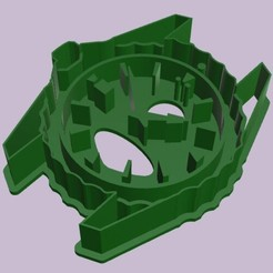 Download 3D printing templates Pastry cutters watches, MVano