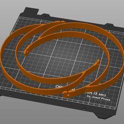 Descargar modelo 3D gratis Marco de protección facial simple RSA v2, russiank