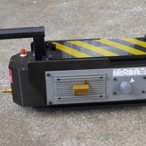 4d40c8ad423b047dbc40b0aabf3c1148_preview_featured.JPG Télécharger fichier STL gratuit Ghostbuster Ghostbuster Ghosttrap • Modèle pour impression 3D, SLIDES