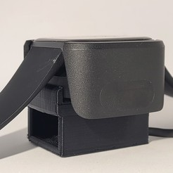 20200823_173604.jpg Download STL file FitBit Versa 2 Charger Stand • 3D print object, ambscout