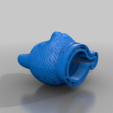 991faa514b29dbe2bc6d60244546f4a5.png Download free STL file Maneki-neko De-Capicat Head • 3D printing template, luisdamed