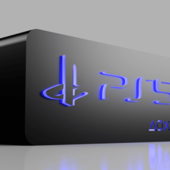 ps5_2020-Sep-27_12-47-16AM-000_CustomizedView28177424347_png.png Download STL file PlayStation5 light • 3D print design, stalinuvidia16