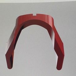 Descargar archivos STL gratis máscara de gafas antivaho covidentes, jmggchap