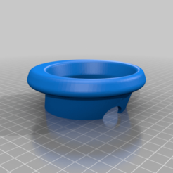 controller_TPU_shield_oculus_quest_right.png Download free STL file oculus quest controller  Tpu shield • 3D printing design, EliGreen