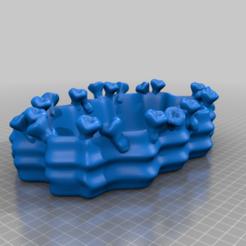 corona_covid_box.png Download free STL file corona covid box • 3D printable design, EliGreen
