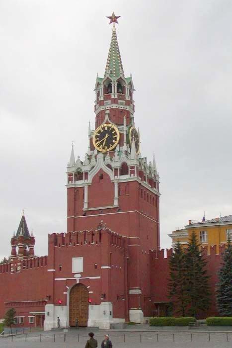 d0ef314970b171d5aee05b0cc5dcaad4_display_large.jpg Télécharger fichier STL gratuit Tour Spasskaya du Kremlin sur la Place Rouge • Modèle à imprimer en 3D, EliGreen