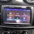 IMG_20190416_103052.jpg Télécharger fichier STL gratuit Support de téléphone pour écran de navigation des médias • Objet pour imprimante 3D, filaprim3d