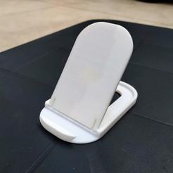 Descargar modelos 3D para imprimir Phone and tablet pocket size holder, filaprim3d