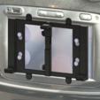 Soporte_v3_v3.png Télécharger fichier STL gratuit Support de téléphone pour écran de navigation des médias • Objet pour imprimante 3D, filaprim3d