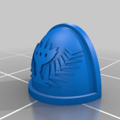 c2f1a738965f805533992744d97c56e9.png Download free STL file Drinkers of the Soul Shoulder Pad • 3D printing model, Haarspalta