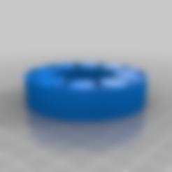 Télécharger fichier STL gratuit Mon Customizspolld Parametric imprimé portant openscad • Objet pour imprimante 3D, mcdvillacorta
