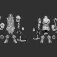 Télécharger plan imprimante 3D Tordun, JulioCesar_3DD
