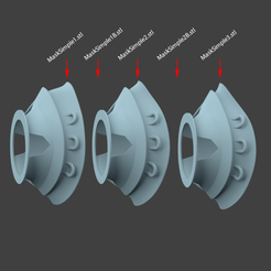 Download 3D print files Hopio Simple Dust Mask v1.0, hopio