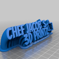 sweeping_name_plate_vzp_20200122-63-gz13m8.png Download free STL file My Customized Sweeping 2-line name plate (text) • 3D printer template, jacobgims