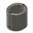 Download 3D printing templates Super Comfy Ball Stretcher, 3D_Deviant